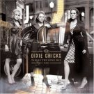 Dixie Chicks ‎– Taking The Long Way CD