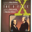 X-FILES SHAPES BOOK #6