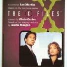X-FILES HUMBUG BOOK #5