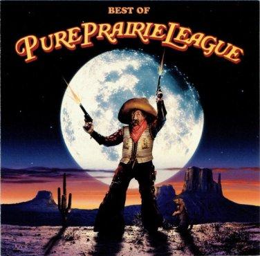 Pure Prairie League - Best of