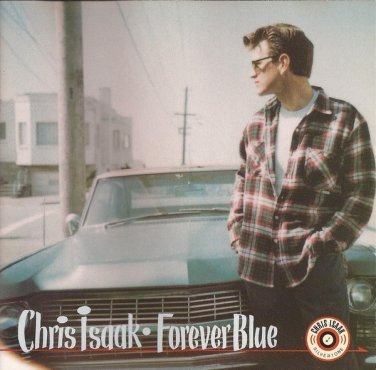 Chris Isaak �� Forever Blue