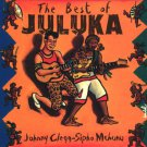 Juluka ‎– The Best Of Juluka