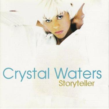 Crystal Waters �� Storyteller