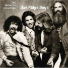 Oak Ridge Boys, The ‎– The Definitive Collection