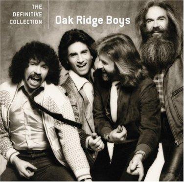 Oak Ridge Boys, The �� The Definitive Collection