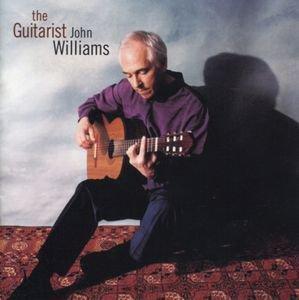 John Williams �� The Guitarist