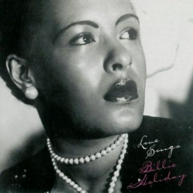 Billie Holiday �� Love Songs