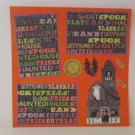 """""""Haunted House s1""""-Premade Scrapbook Page 12x12"""