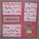 """Life's A Picnic nw""-Premade Scrapbook Page 12x12"