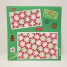 """Naughty or Nice?""-Premade Scrapbook Page -8x8 Layout"