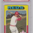 Pete Rose 1975 Topps #320 Baseball Card PSA 9 MINT Condition