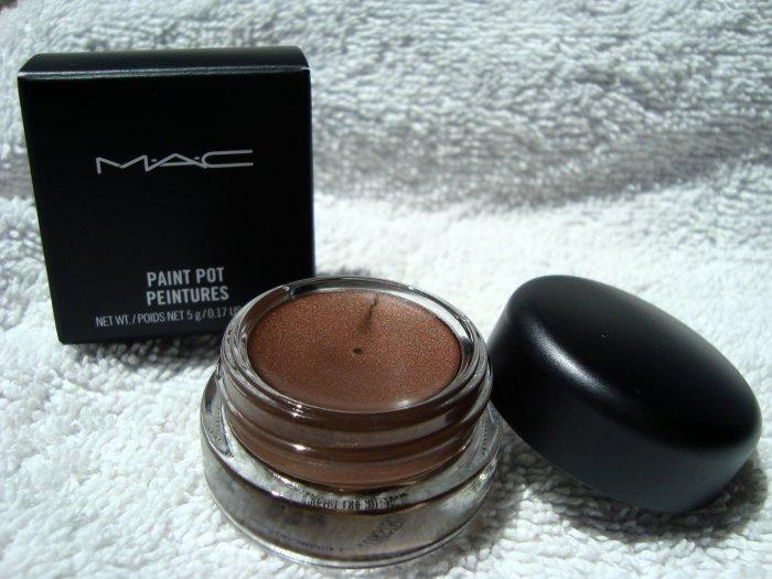 """MAC Paint Pot """"Constructivist"""" (Frost) Eyeshadow Base"""