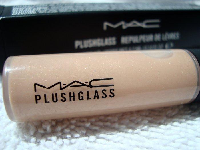 "MAC Plushglass ""Wildly Lush"" (Cream)"