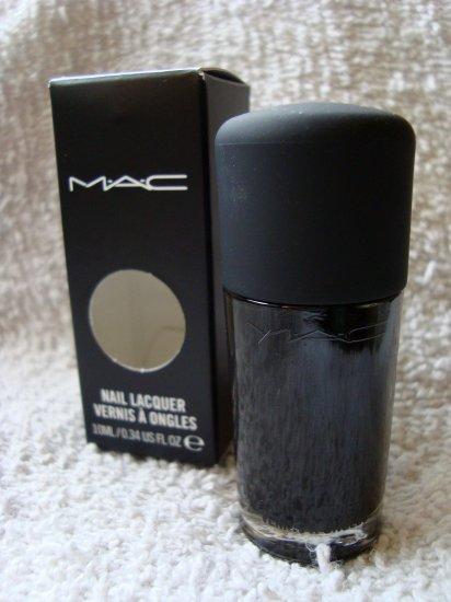 """MAC Nail Lacquer """"Nocturnelle"""" (Cream)"""
