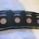 MAC Eyeshadow Pro Pan Refills (Set of 4) HOLIDAY SALE!!!