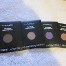 MAC Eyeshadow Pro Pan Refills (Set of 4) HOLIDAY SALE!!!