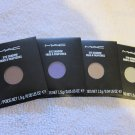 MAC Eyeshadow Pro Pan Refills (Set of 4) SPECIAL HOLIDAY SALE!!!