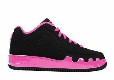 Jordan9 Fusion-Black and Pink-121850
