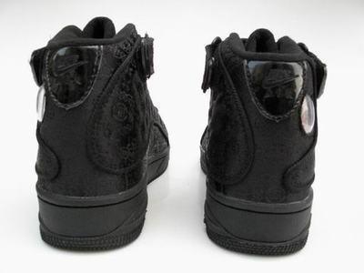 Jordan 13 Fusion -All Black-121829