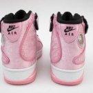 Jordan 13 Fusion-Black/Pink?White-121837