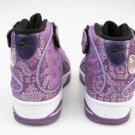 Jordan 13 Fusion-Black/Lilac/White-121835