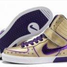 Nike Winter-Gold/Purple-118244