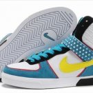 Nike Winter-White/Blue-118243
