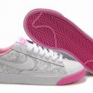 Blazer Low-Pink/White-118024