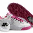 Blazer Low-Magenta/White-118009