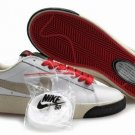 Blazer Low-Khaiki/White/Red-118011