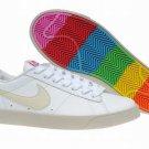 Blazer Low-Rainbow Bright-117998