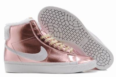 Blazer High-Chrome Pink-117981
