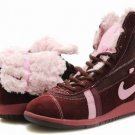 Nike Carpenterworm-Pink and Brown-118232