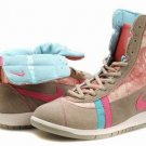 Nike Carpenterworm-Pink and Blue-118233