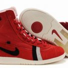 Nike Carpenterworm-Red and Black-118237