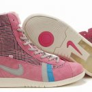 Nike Carpenterworm-Pink Plaid-118238