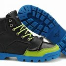 Cr High -Black/Green/Blue- 118040