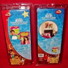 High School Musical Self Stick Wall Art ~ NEW IN BOX