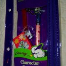 Walt Disney World Minnie & Daisy Character Pen Set ~ NEW