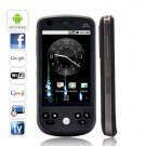 Eclipse - Android 2.1 Smartphone