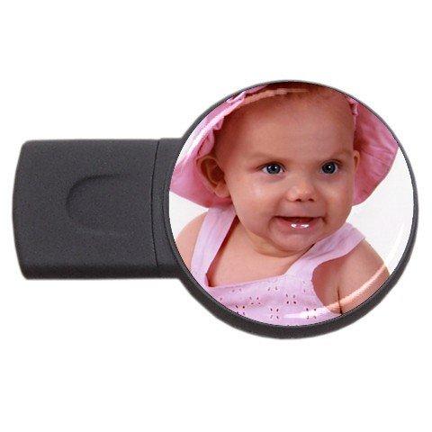 Custom print USB drive - 4 gig