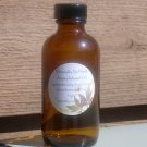 Arnica Flower Infused Herbal Oil 4 ounces