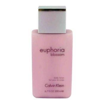 EUPHORIA Blossom  BY CALVIN KLEIN  Body Lotion 6.7 oz