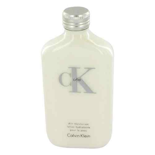 ONE by CALVIN KLEIN Woman Body Lotion 6.7