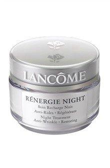 Lancome RENERGIE NIGHT CREAM 2.5 OZ NIB 100% FRESH $95