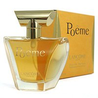 POEME by Lancome Perfume mini Woman New In Box
