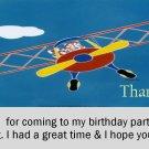 Air Plane Tq