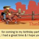 Cowboy Tq