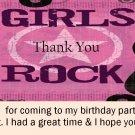 Girls Rock Tq