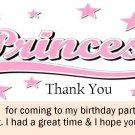 Princess Tq